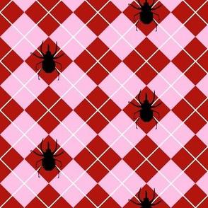BeetleArgyle