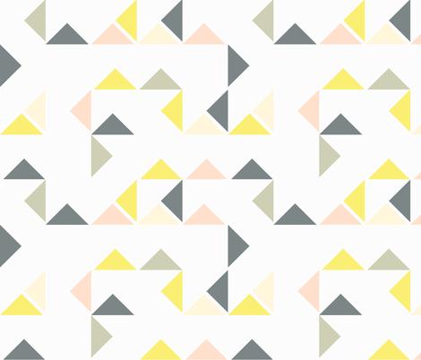 pinwheel_pops fabric by holli_zollinger on Spoonflower - custom fabric