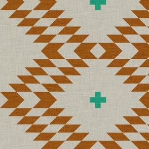 native natural panel small