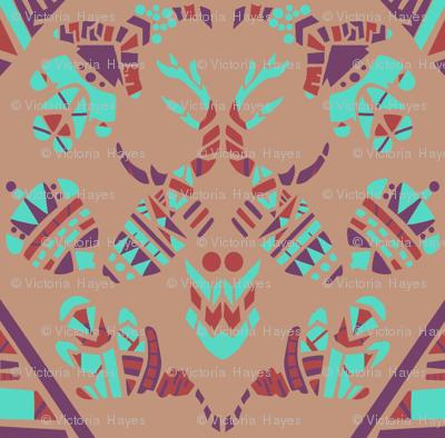 Rrdeer_color_palette_2_preview