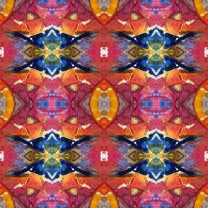 harem floor mosaic