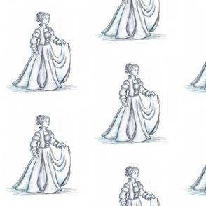 Historical Costume- Italian Renaissance
