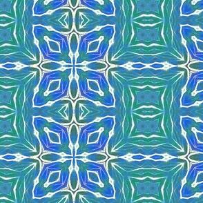 Geranium Pattern3