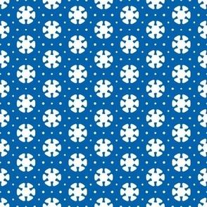 Flowers of Snow
