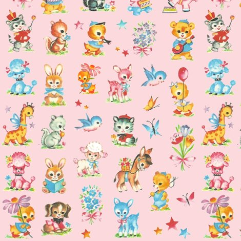 Rlittle_30_baby_animals_pink_shop_preview
