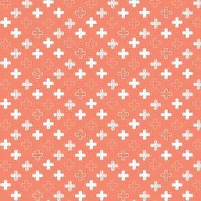 patroon-plusjes-koraal