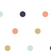 Multi Dot // Little Fawn