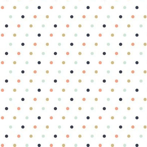 Multi Dot // Little Fawn