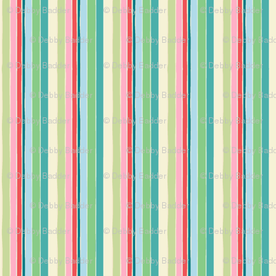 Stripes 1 - Go to Sheep Collection