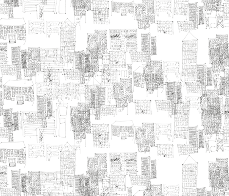 Kouvola fabric by apn201 on Spoonflower - custom fabric
