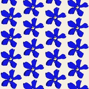 Dolomite flower