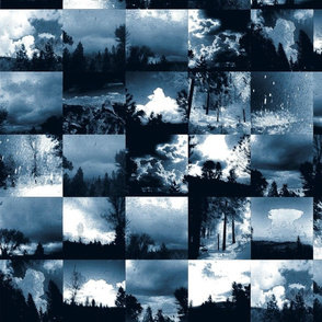 Cloud Catalog- BlacknBlue