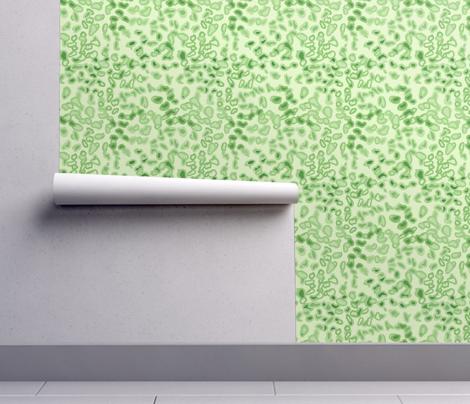 green camo-animal print