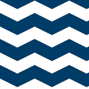 Lonely Angel Chevron
