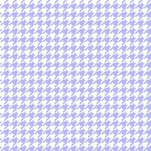 The Houndstooth Check ~ Regency