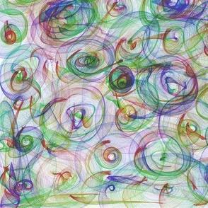 Swirly Magic