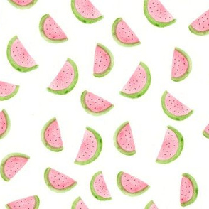 Watermelons by Wonder Forest