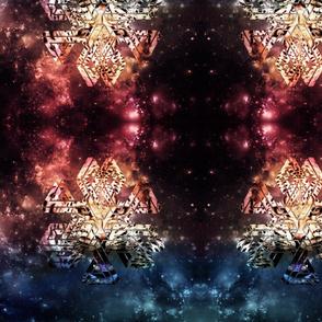 galaxycatfabric