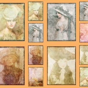 Lady_Portraite_Album