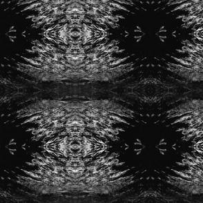 grayscale_moon_path_fire