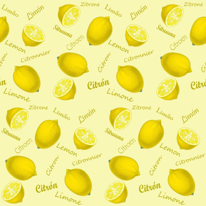 Lemon languages