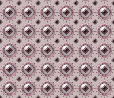 king's robe fabric by keweenawchris on Spoonflower - custom fabric
