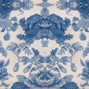 bohemian blue