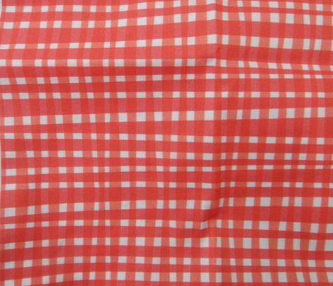 Candy Gingham