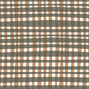 Double-Chocolate Gingham