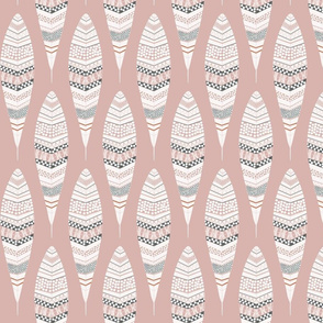 Dandelion Feathers Creamy