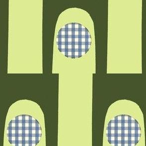 Gingham Portal