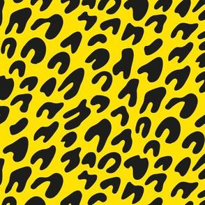 Tiger Splat