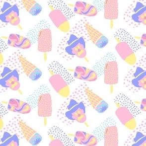 Aussie Creams Pastel - Large