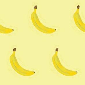 Fruit Salad - Banana