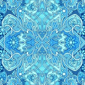 Paisley Hearted Blues