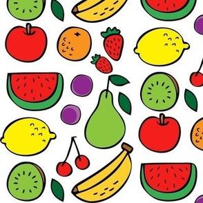 Delicious Fruits