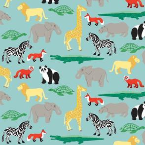Jungle2014