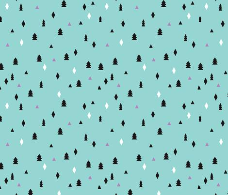 DESIGN 2012 0601 4024 Shop Preview Lovely Little Scandinavian Christmas Tree