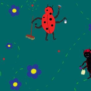 lovelyladyladybugs