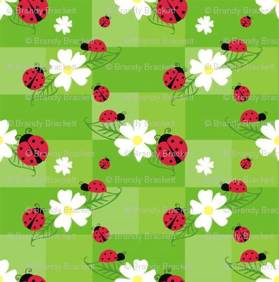 ladybug_fabric