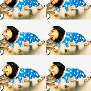 pajama Lion
