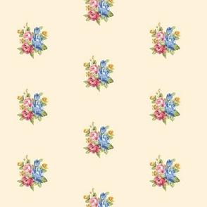 springtime - peach