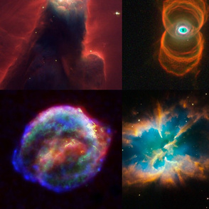 Hubble Gallery I