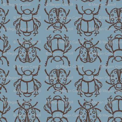 scarab deux