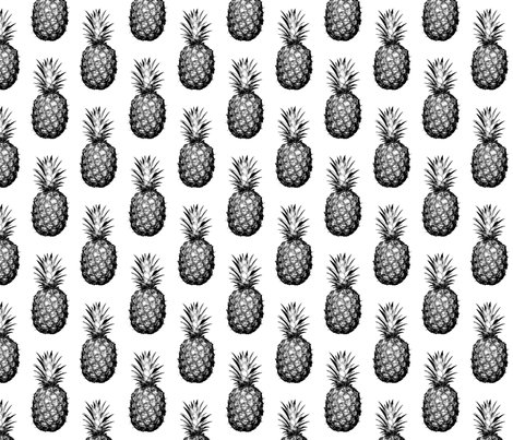 Rpineapple_-_med_repeats_black_shop_preview