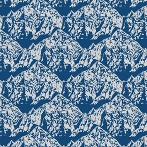 K2 Blue & Grey