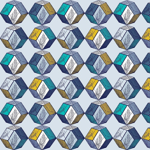 geometric cell