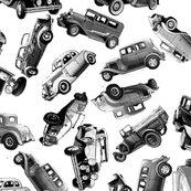 Rditsy_vintage_cars._black_and_white_tif_shop_thumb