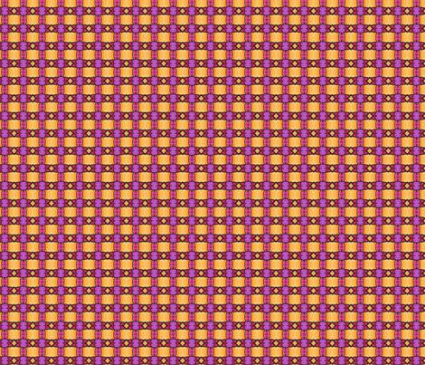 Reflection5 fabric by kelleecarr on Spoonflower - custom fabric