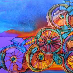 Bike Sculptor
